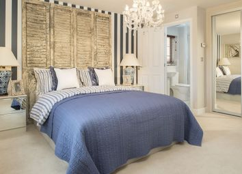 "Thumbnail 4 bed detached house for sale in ""Holden"" at Southern Cross, Wixams, Bedford"