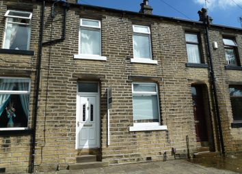 Thumbnail 2 bedroom terraced house for sale in Chester Street, Halifax