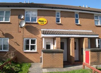 Thumbnail 1 bed flat to rent in Denny View, Caldicot