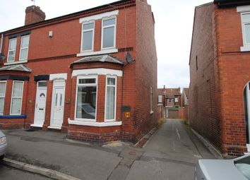 3 bed end terrace house for sale in Earlesmere Avenue, Balby, Doncaster DN4