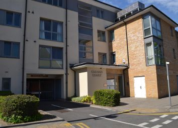 Thumbnail 2 bed flat to rent in Redford Way, Uxbridge