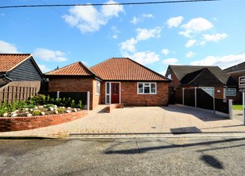 Thumbnail 2 bed bungalow for sale in Pound Lane North, Noak Mead