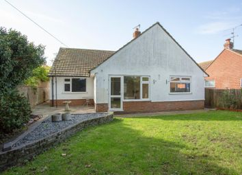 Thumbnail 3 bed detached bungalow to rent in Reading Street, Broadstairs