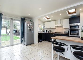 Thumbnail 5 bed semi-detached house for sale in Carew Road, Thornton Heath