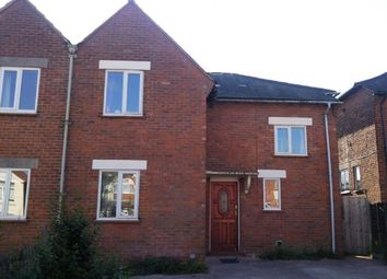 Thumbnail 6 bedroom detached house to rent in Mayfield Road, Swaythling, Southampton