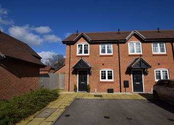 2 bed end terrace house for sale in Four Ashes Road, Bentley Heath, Solihull B93