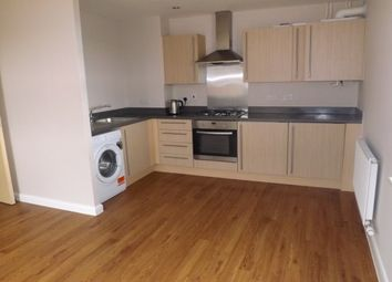 Thumbnail 2 bed flat to rent in Wilkinson Road, Kempston, Bedford