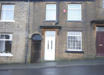 Thumbnail 2 bed terraced house for sale in Clayton Lane, Clayton, Bradford