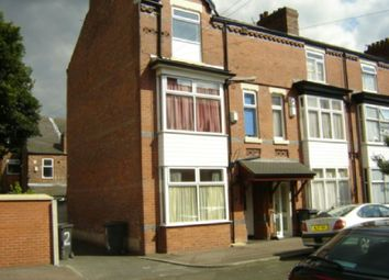 Thumbnail 1 bed flat to rent in 1 Bedford Avenue, Whalley Range, Manchester