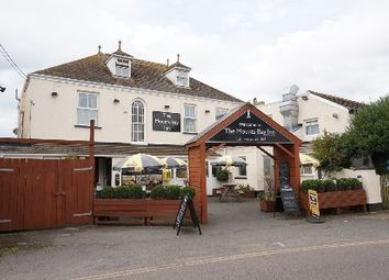 Thumbnail Pub/bar for sale in Mullion, Helston, Cornwall