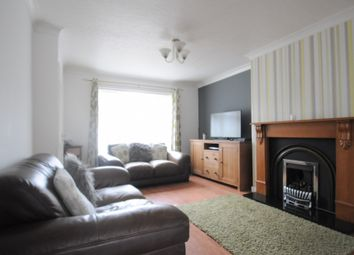 Thumbnail 3 bedroom end terrace house for sale in Medina Road, Hull, North Humberside