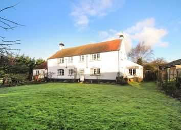 Thumbnail 4 bed detached house for sale in Green Lane, Potter Heigham, Great Yarmouth