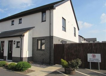 Thumbnail 1 bedroom property to rent in Pincroft Close, Catterall, Preston