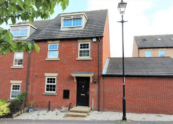 Thumbnail 3 bed semi-detached house for sale in Barberry Court, Barnsley