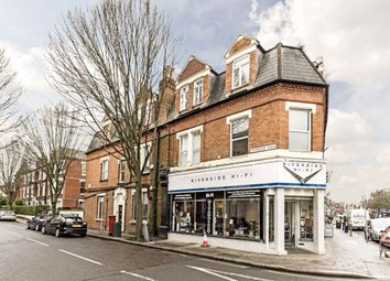 Thumbnail 3 bed flat for sale in Richmond Road, Twickenham