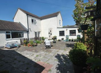 Thumbnail 4 bed detached house for sale in Five Acres, Nr. Coleford, Gloucestershire