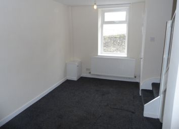 Thumbnail 2 bed terraced house to rent in Regent Street, Aberdare