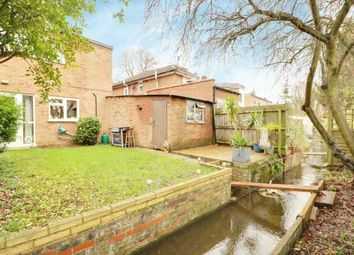 Thumbnail 3 bed semi-detached house for sale in Birch Green, Staines