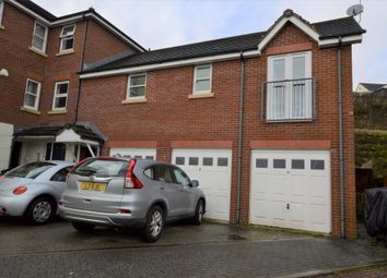 Thumbnail 2 bed end terrace house to rent in Isaac Grove, The Willows, Torquay, Devon