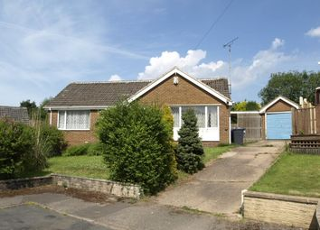 Thumbnail 3 bed detached bungalow for sale in Kennedy Close, Millhouse Green, Sheffield