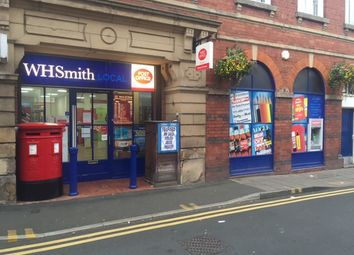 Thumbnail Retail premises for sale in 5 Market Street, Shropshire