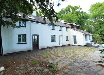 3 bed detached house for sale in Bettws, Newport NP20