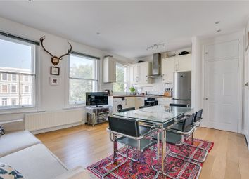 Comeragh Road, London W14. 1 bed flat