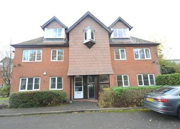 Thumbnail 2 bed flat for sale in Mansell Court, Shinfield Road, Reading