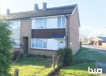 Thumbnail 3 bedroom terraced house for sale in 13 Hawthorn Way, Market Drayton, Shropshire