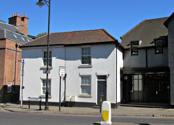 Thumbnail 1 bed flat for sale in The Parade, Pound Street, Carshalton