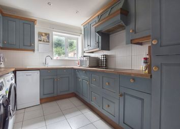 3 bed terraced house for sale in Ladbrooke Crescent, Sidcup DA14