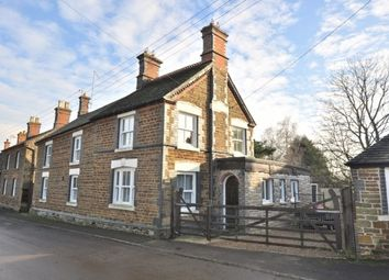 Thumbnail 3 bed detached house to rent in Main Street, Farthingstone