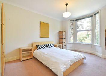 Thumbnail 2 bed flat for sale in Blenheim Gardens, Willesden Green