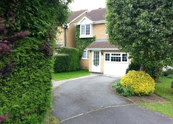Thumbnail Detached house to rent in Foxglove Way, Chard