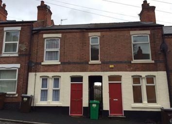 Thumbnail 2 bedroom terraced house to rent in Finsbury Avenue, Sneinton, Nottingham