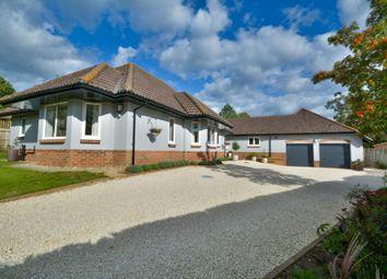 4 bed detached bungalow for sale in Silverwood Copse, West Chiltington, Pulborough RH20