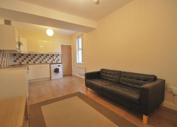 Thumbnail 1 bed flat to rent in Claude Road, Roath