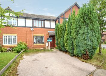 Thumbnail 2 bed terraced house for sale in Aveling Close, Maidenbower, Crawley