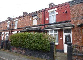 Thumbnail 2 bed terraced house to rent in Friar Street, Windlehurst, St Helens