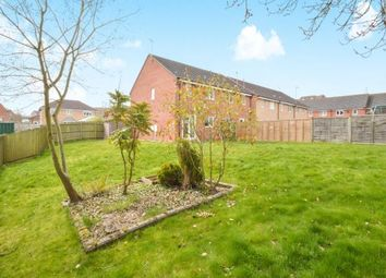 Thumbnail 3 bed semi-detached house for sale in Holt Close, Stoney Stanton, Leicester, Leicestershire