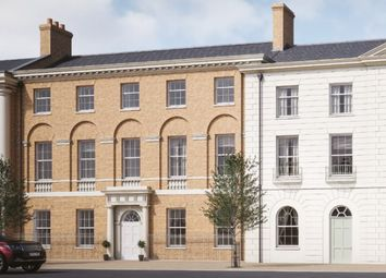 Thumbnail 1 bedroom flat for sale in Crown Street West, Poundbury