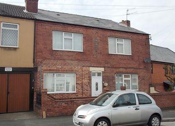 Thumbnail 1 bed flat to rent in Alvenor Street, Ilkeston