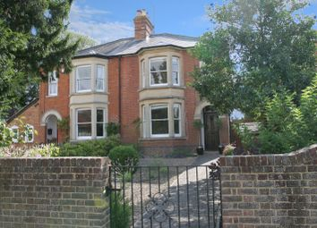 Thumbnail 3 bed property for sale in Aylesbury Road, Thame