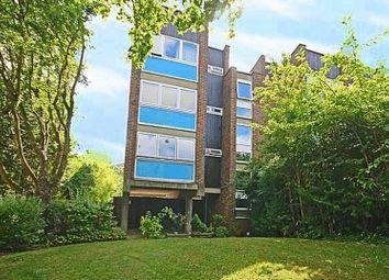 Thumbnail 1 bed flat to rent in Wellesley Road, Twickenham