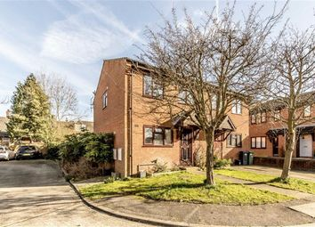 Thumbnail 3 bed semi-detached house for sale in Campbell Close, London