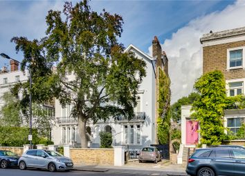 Thumbnail 4 bedroom semi-detached house for sale in Kensington Park Road, London