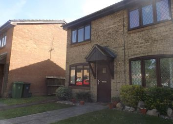 Thumbnail 2 bed end terrace house to rent in Habershon Drive, Frimley