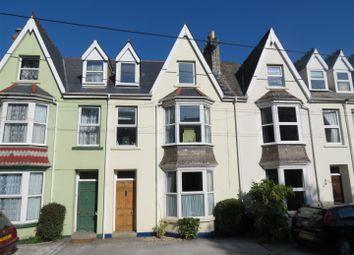 Thumbnail 4 bed terraced house for sale in Par Lane, Par, Par