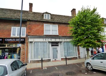 Thumbnail 4 bed terraced house for sale in 35 High Street, Royal Wootton Bassett, Swindon, Wiltshire