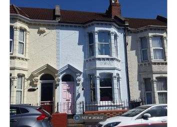 Thumbnail 2 bed terraced house to rent in St. Marks Grove, Bristol